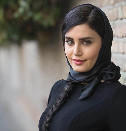الناز شاکردوست بازیگر ایرانی