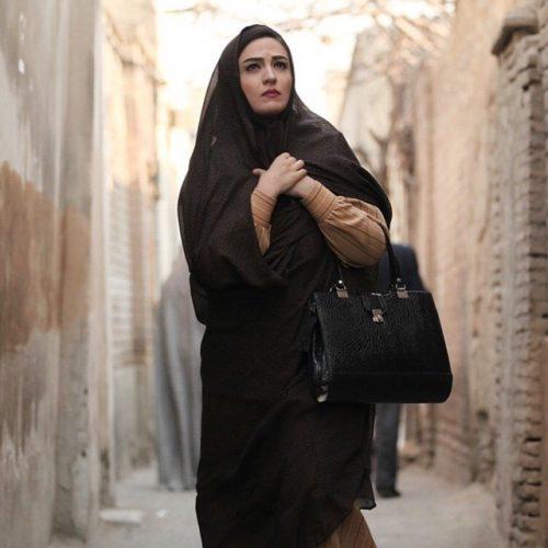 گلاره عباسی بازیگر ایرانی