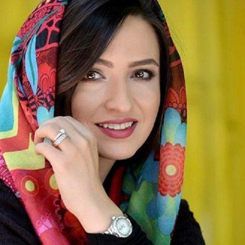 جدیدترین عکس گلاره عباسی بازیگر ایرانی