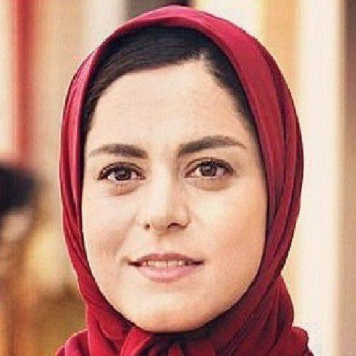 غزل شاکری و نیکی کریمی بازیگر ایرانی در نیویورک