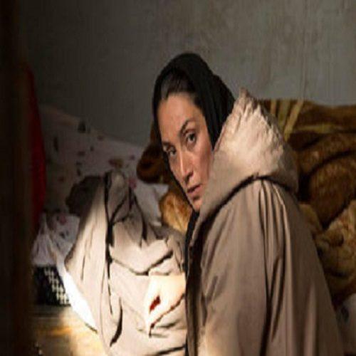 هدیه تهرانی بهترین بازیگر زن جشنواره سینه ایران تورنتو