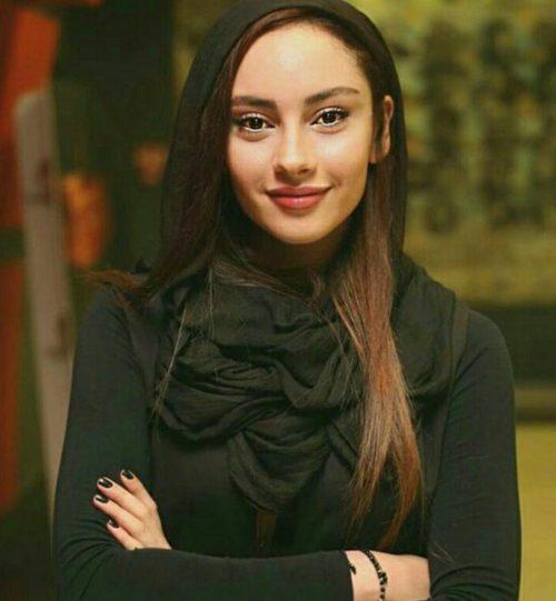 ترلان پروانه بازیگر ایرانی