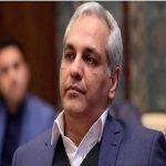 اولین عکس منتشر شده از سریال هیولای مهران مدیری