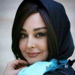 جشن تولد ماهایا پطروسیان بازیگر ایرانی با حضور هنرمندان