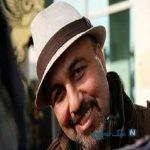 تیپ رضا عطاران در فیلم جدیدش سوژه شد!