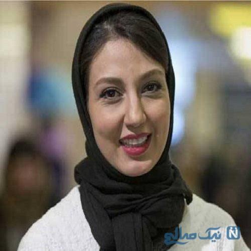 تصاویری از حدیث میرامینی در کنار همسرش مجتبی رجبی