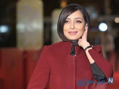ساره بیات بازیگر ایرانی