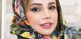 تصاویری جدید از شبنم قلی خانی بازیگر ایرانی در هند