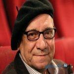 تصاویری از حسین محب اهری با گریم های مختلف