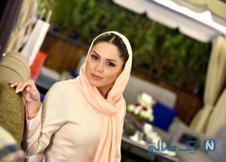 آزاده زارعی بازیگر ایرانی