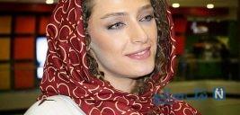 تیپ نگین متعضدی بازیگر ایرانی سوژه شد!