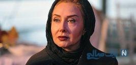 تیپ کتایون ریاحی در جشنواره فیلم فجر