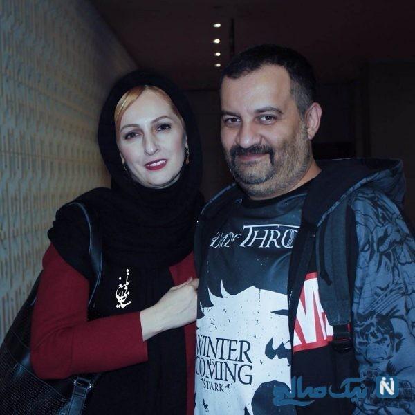 زوج معروف سینما