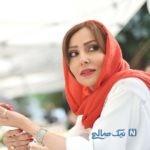 عکس سلفی بازیگر زن پرحاشیه در داروخانه