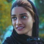 تینا آخوند تبار ؛ خانم بازیگر ایرانی درکنار مربی بوکس اش
