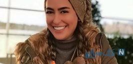تغییر چهره سمانه پاکدل خانم بازیگر ایرانی بعد از ازدواج