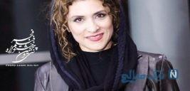 ویشکا آسایش بازیگر ایرانی با ۴ چهره متفاوت!