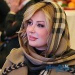 استایل جدید نیوشا ضیغمی بازیگر مشهور سینما