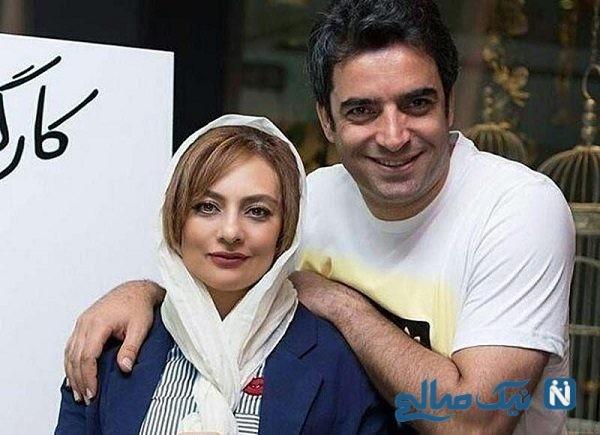 یکتا ناصر و ساره بیات