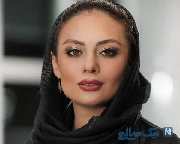 تفریح لاکچری یکتا ناصر و ساره بیات بازیگر سینما