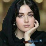 افسانه پاکرو هنرپیشه ایرانی با دوستان ژاپنی اش