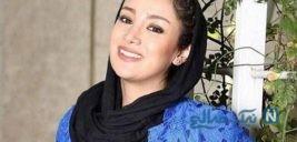 بهاره افشاری بازیگر ایرانی در روز تولد لاکچری اش!