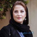 تیپ اروپایی طناز طباطبایی بازیگر ایرانی