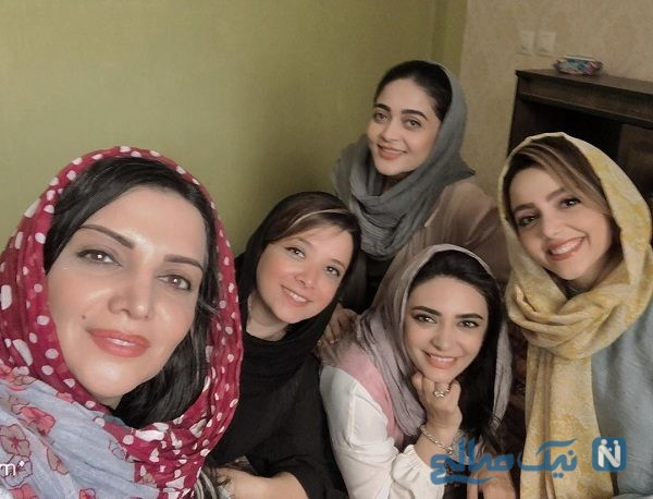 زنان بازیگر
