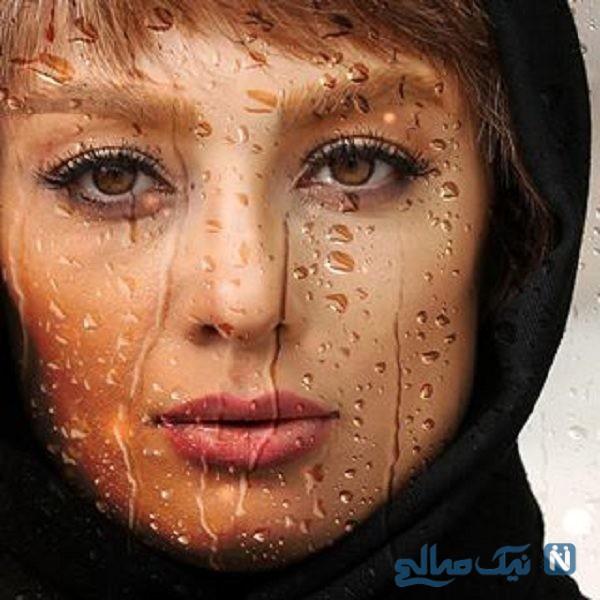 یکتا ناصر بازیگر