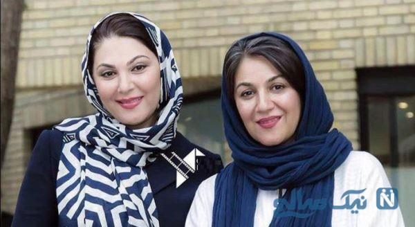 لاله اسکندری بازیگر ایرانی