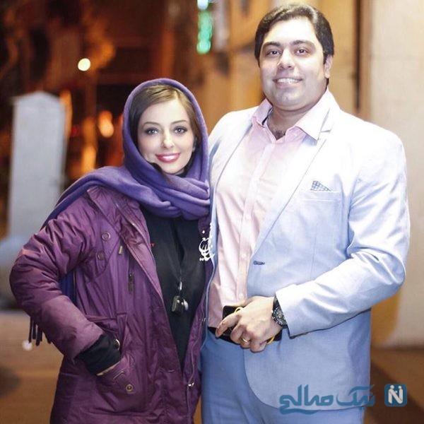 نفیسه روشن بازیگر زن ایرانی