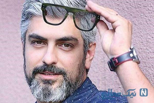 آیا ازدواج مجدد مهدی پاکدل با بازیگر معروف واقعیت دارد ؟+عکس