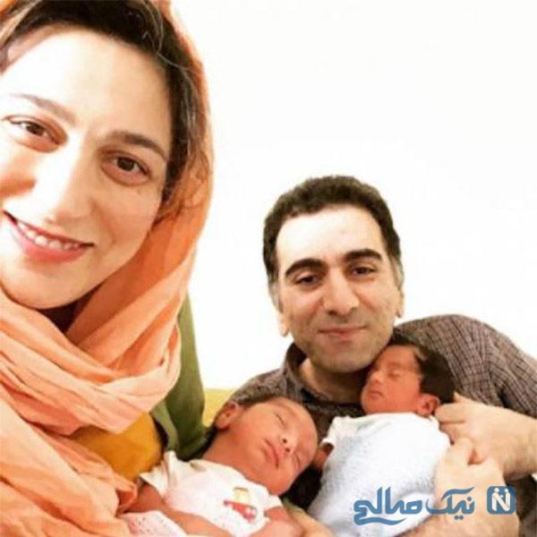 خانم بازیگر ایرانی