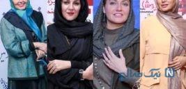 حاشیه های بازیگران زن ایرانی در یک ویکند جنجالی