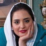 گریم نرگس محمدی در سریال ستایش ۳ سوژه رسانه ها شد!
