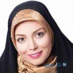 خاطره بازی آزاده نامداری مجری تلویزیون با عکس هایی از سفر جنجالی اش