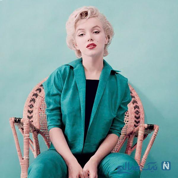 زیباترین زن بازیگر