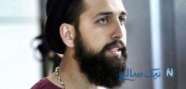 محسن افشانی در زندان پس از تحمل ۴ ماه حبس + گفتگو تلفنی با ایشان