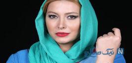 تیپ جدید فریبا نادری و لاغری بیش از حد خانم بازیگر بعد از ستایش ۳