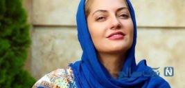دستمزد مهناز افشار در گات تلنت لو رفت