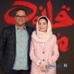 اولین ویدیو از حضور رامبد جوان در ایران بعد از سفر کانادا