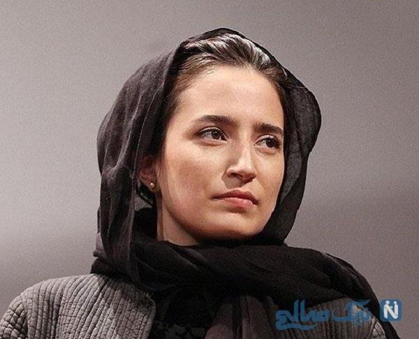 اولین تصویر نگار جواهریان در ایران بعد از بازگشت از کانادا