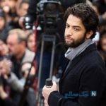 سلبریتی مداح دنیای سینما و ورزش ایران را بشناسید