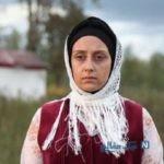 چهره بدون گریم الهام طهموری بازیگر سریال پدر و وارش