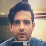 خودروی لاکچری امیرحسین آرمان بازیگر ایرانی سریال مانکن