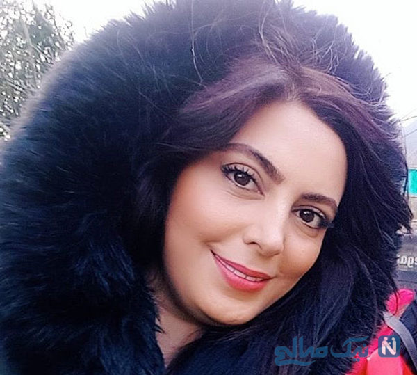 تغییر ظاهر عجیب نیلوفر شهیدی بازیگر سریال گاندو بعد از ازدواج