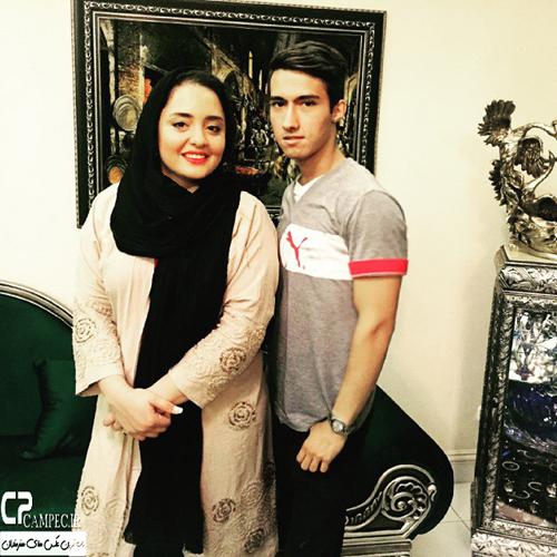 عکس های جدید و دیدنی نرگس محمدی در مراسم های مختلف