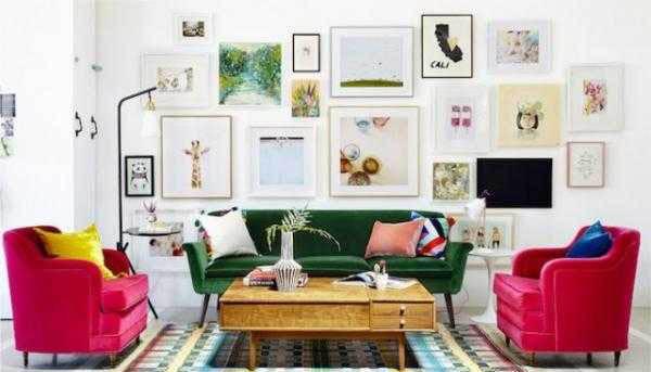 اصول خرید مبلمان مناسب منزل