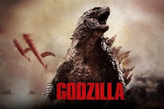 آخرین فیلم از سری فیلمهای «گودزیلا» اکران می شود! تصاویر