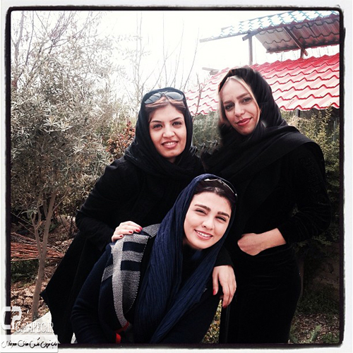عکس های جدید سیما خضرآبادی